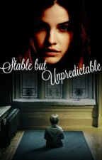 Stable But Unpredictable   |The Boy Movie| by TheDarkLightWithin
