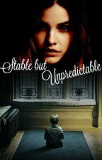Stable But Unpredictable   |The Boy Movie| by TheDarkLightWithin