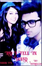 Manan - and I fell in love (TS)  [completed] by Estrell22