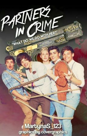 Partners in Crime || One Direction by legendloueh