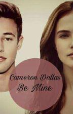 Be Mine    Cameron Dallas by my_cherry_dream