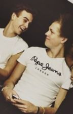 You Make Me More Than I Ever Was II Jaspar by Alraune315