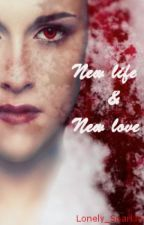 New Life & New Love | Bella Volturi by Lonely_Sparkle