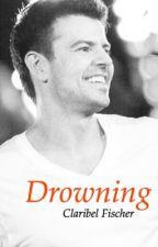 Drowning (Jordan Knight/NKOTB- Fan Fic) by ClaryKnight23