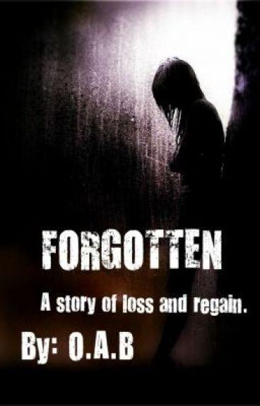 I am Forgotten
