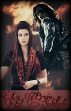La Bruja Y El Soldado by ApricotKatherine