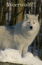 Weerwolf?! by essievd