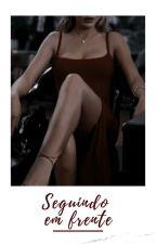 Seguindo Em Frente  by Stramberry_plis