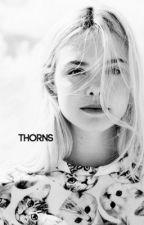 thorns » t'challa udaku [black panther] by happyoctober