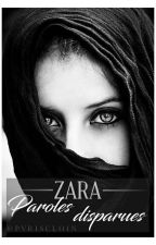 Zara: Paroles Disparues  by PVRISCLOIN