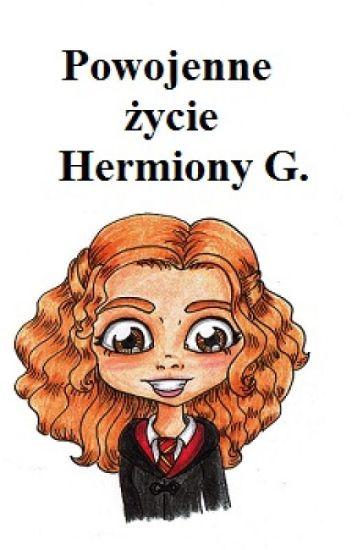 Powojenne życie Hermiony G.