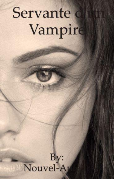 Servante d'un Vampire