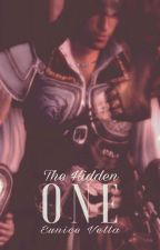 The Hidden One by eunivell04