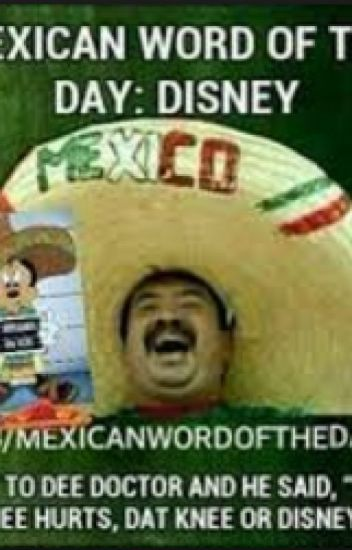 mexican word of the day book link4657 wattpad
