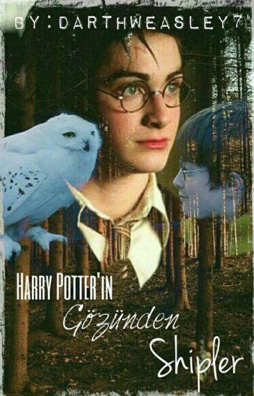 Harry Potter'ın Gözünden Shipler