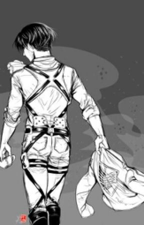 Mystery Awaits (Levi x Demon Reader) by YoonBum_Protection