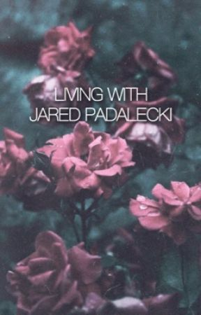 Living With Jared Padalecki by mwthatcher3