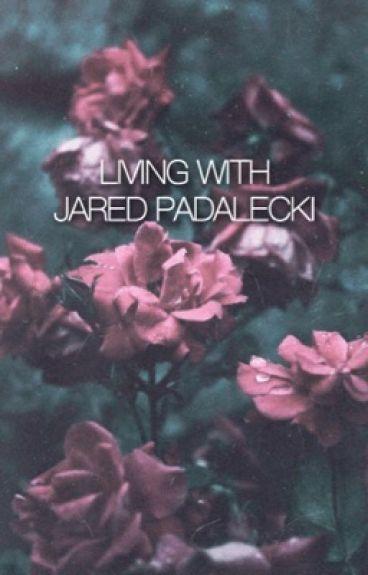 Living With Jared Padalecki