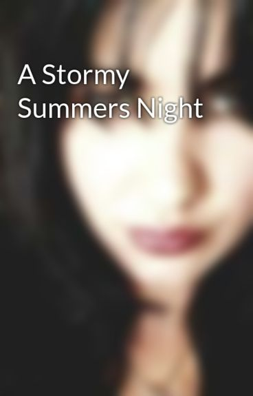 A Stormy Summers Night by Panthera-Lupus