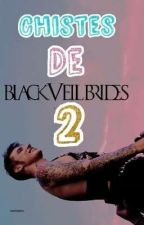Chistes De Black Veil Brides2 by Skyy_Black