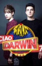 Ciao Darwin by SamCrash_