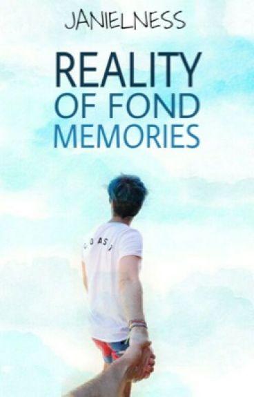 Reality of Fond Memories (Janiel AU)