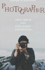 Photographer 》 Zayn Malik by paulaa5655