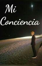 Mi Conciencia (JRen) by Issy_love
