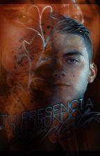 Tu Presencia Mi Mundo Completa ~Paulo Dybala~ #Wattys2017 by lou_light