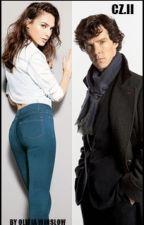 Sherlock- Bez ciebie moje życie nie miałoby sensu by OliviaWinslow