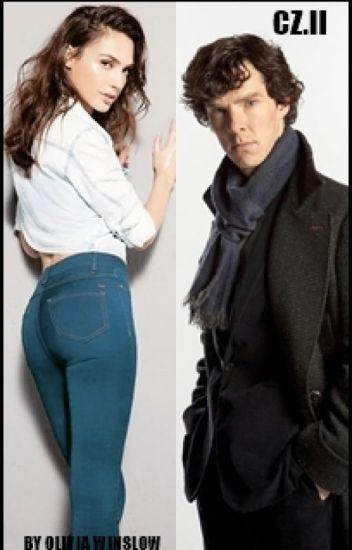 Sherlock- Bez ciebie moje życie nie miałoby sensu