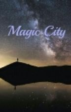 """""""Magic city - Волшебный Город"""" by Sad_Rabbit_69"""