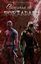 Concurso de Portadas by MarvelAwards