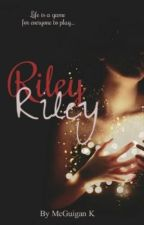 Riley Riley by AuthorBe