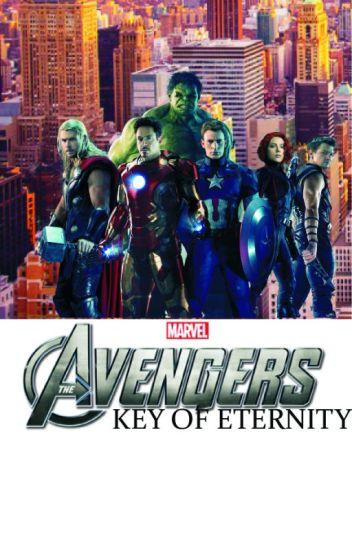 Avengers Key Of Eternity