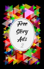 Story Advertisements - Book Two by Gypsy_Love
