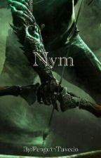 Nym by PenguinTuxedo