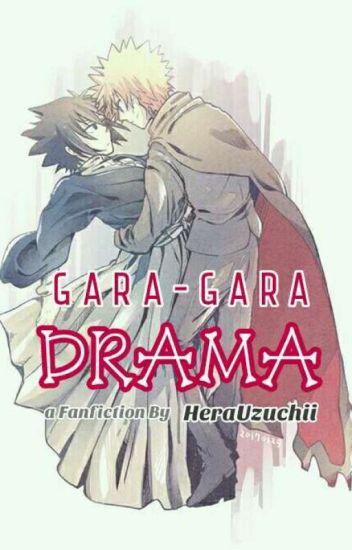 Gara-gara Drama [END]