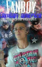 Fanboy captain america I ANDRES NAVY by DiegoHernandez525