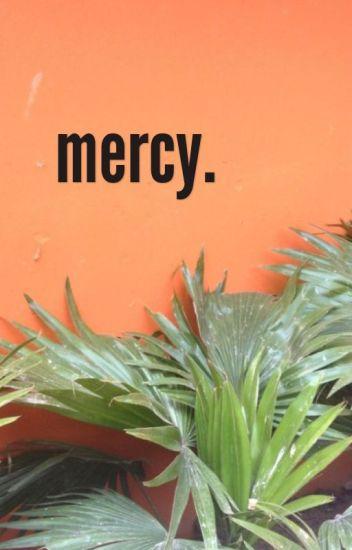 Mercy//dolantwins