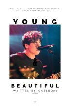 Young&Beautiful »Calum Thomas Hood« by GazsBo03