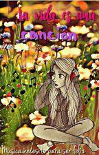 Frases De Canciones  by MariNena3154