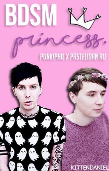 bdsm princess. [phan]