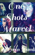 ¥ One Shots Marvel ¥ by ArmyBlinkOnce