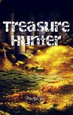 Treasure Hunter by Mr_Spinner