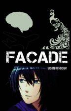 Facade [Modern Sasuke Uchiha] by WontBackDown