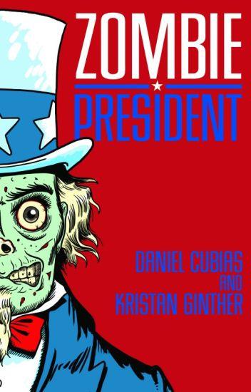 Zombie President