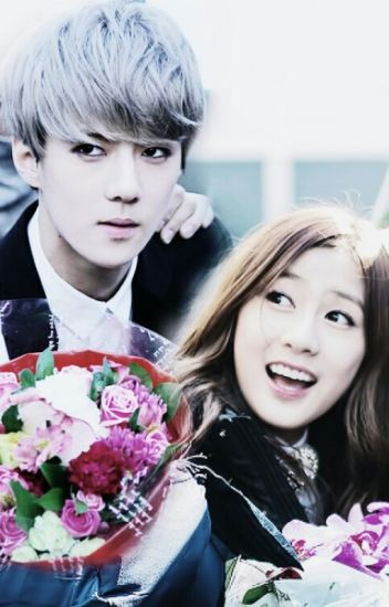 Why do you hate me so much? (Sehun & Hayoung)