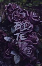 Bite • Clary Fray by crimzun