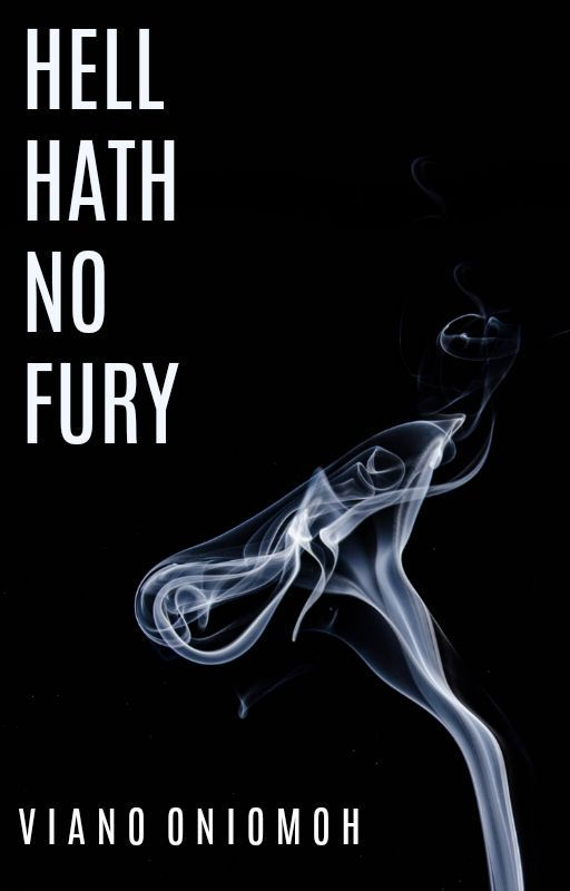 HELL HATH NO FURY by vee_ano